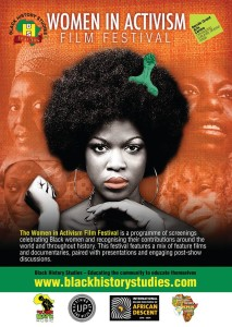 Black History Studies Film Festival